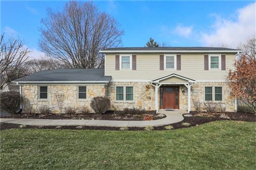 Photo of 4550 Buckingham Court, Carmel, IN 46033 (MLS # 21689834)