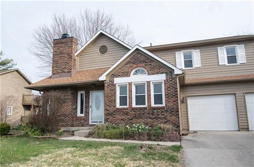 Photo of 11532 East 75th Street, Indianapolis, IN 46236 (MLS # 21701834)