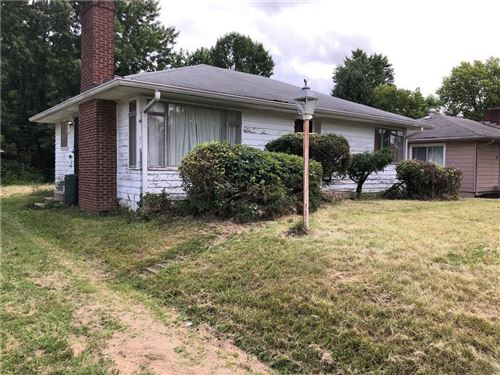 Photo of 3517 North Lesley Avenue, Indianapolis, IN 46218 (MLS # 21729834)