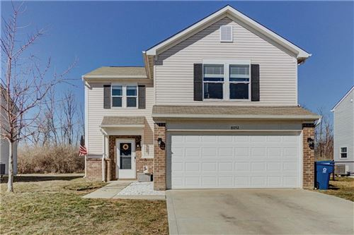 Photo of 8052 FISHER BEND Drive, Indianapolis, IN 46239 (MLS # 21768834)