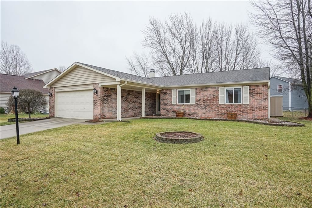Photo of 7671 Madden Lane, Fishers, IN 46038 (MLS # 21697834)