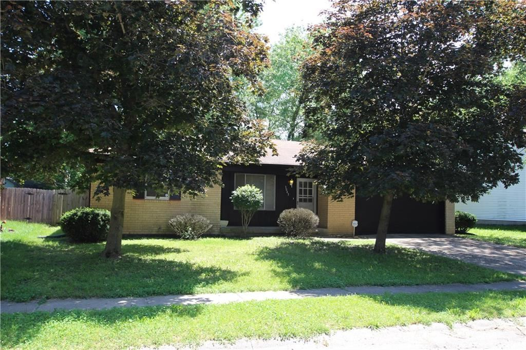 3043 North ACOMA Drive, Indianapolis, IN 46235 - #: 21716834