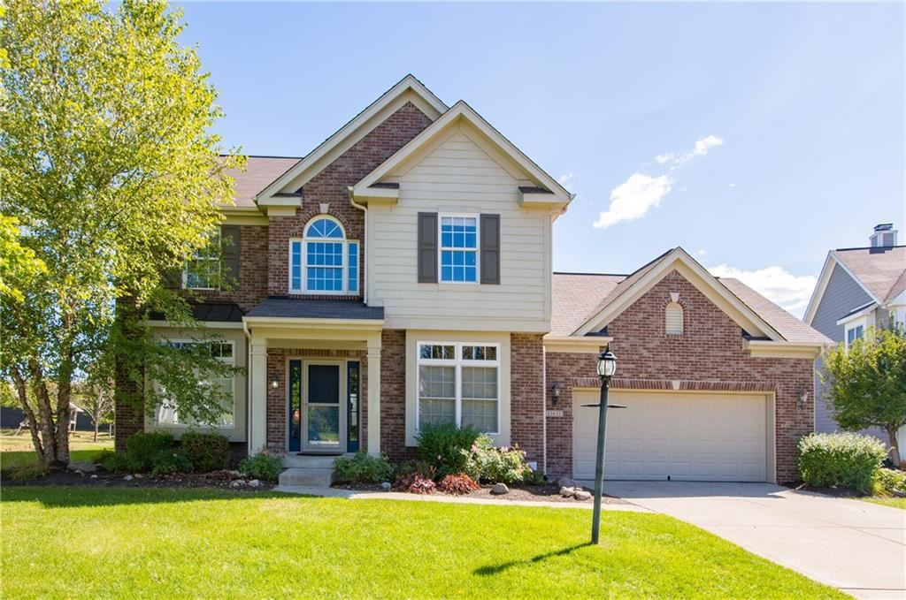 13651 BLOOMING ORCHARD Drive, Fishers, IN 46038 - #: 21739834