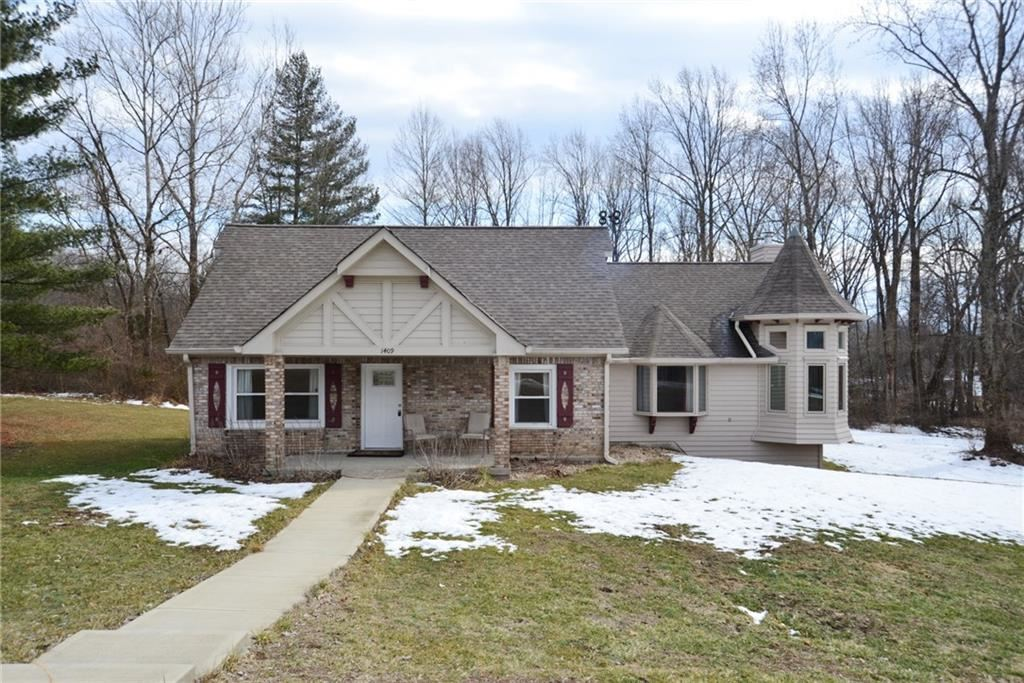 1409 South Northview Drive, Martinsville, IN 46151 - #: 21767834