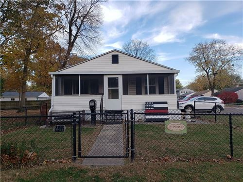 Photo of 447 South Audubon Road, Indianapolis, IN 46219 (MLS # 21750835)