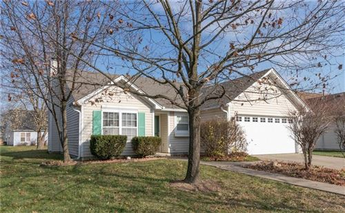 Photo of 10666 SPRINGSTON Court, Fishers, IN 46038 (MLS # 21752835)