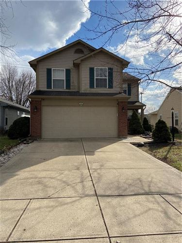 Photo of 10341 LIVERPOOL Way, Indianapolis, IN 46236 (MLS # 21760835)
