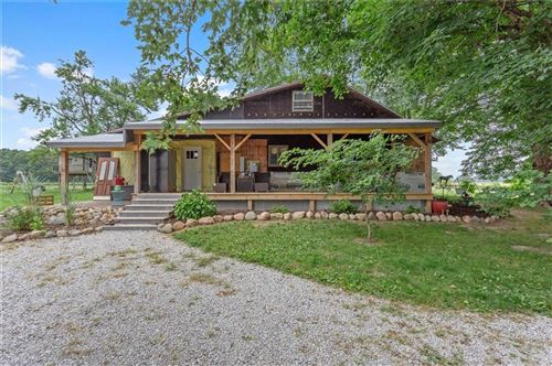 Photo of 6426 E 600 S, Morristown, IN 46161 (MLS # 21804835)