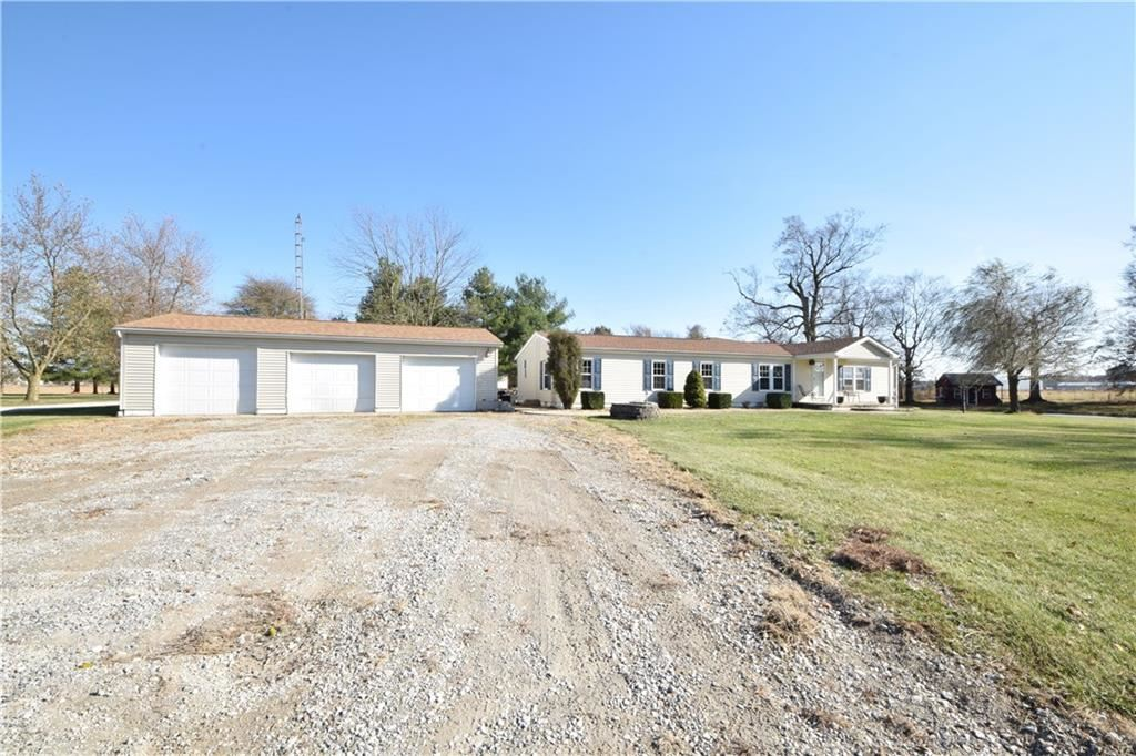 17 South County Road 600 E, Seymour, IN 47274 - #: 21679835