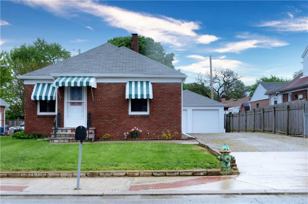 41 South Post Road, Indianapolis, IN 46219 - #: 21710835
