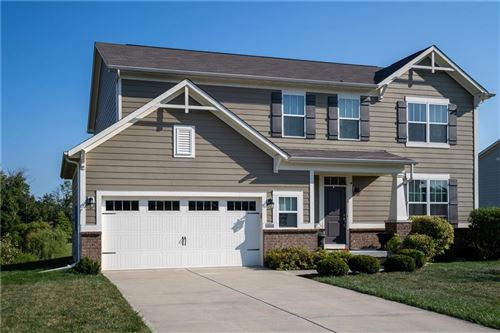 Photo of 4632 Shelby Circle, Greenwood, IN 46143 (MLS # 21813836)