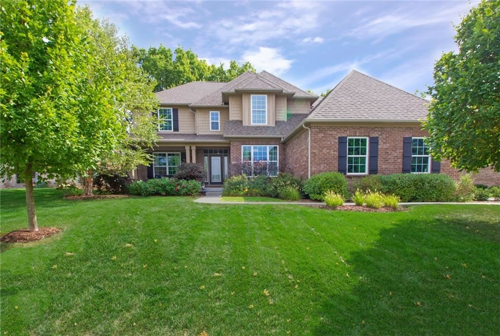 Photo of 17192 Bright Moon Drive, Noblesville, IN 46060 (MLS # 21668836)