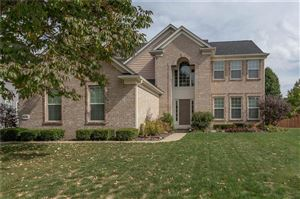 Photo of 12061 Millen, Fishers, IN 46037 (MLS # 21634837)