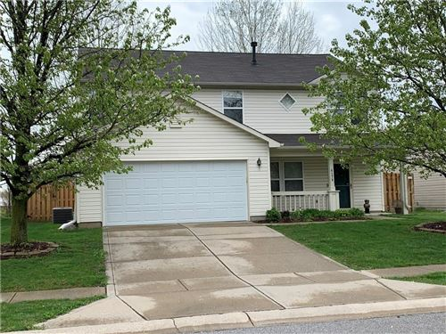 Photo of 4179 Ash Lawn Road, Indianapolis, IN 46234 (MLS # 21706837)