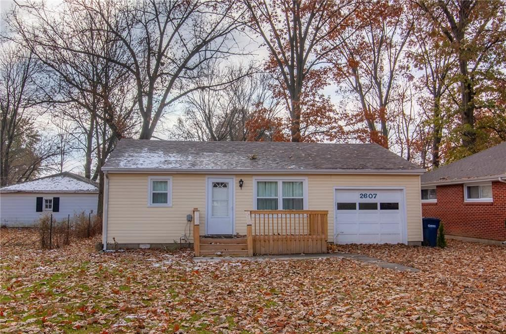 2607 East 5th Street, Anderson, IN 46012 - #: 21681837