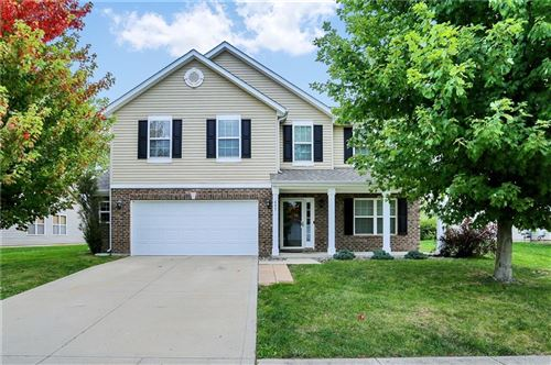 Photo of 647 Sonoma Lane, Greenfield, IN 46142 (MLS # 21812838)