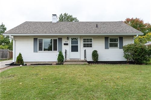 Photo of 423 Enderly Court, Brownsburg, IN 46112 (MLS # 21818838)