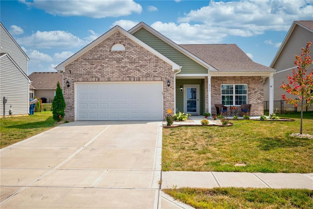 4113 Abigail Way, Indianapolis, IN 46239 - #: 21737838