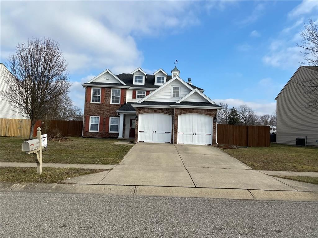 7139 Bobcat Trail Drive, Indianapolis, IN 46237 - #: 21759838