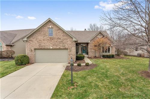 Photo of 12548 Medalist Parkway, Carmel, IN 46033 (MLS # 21686839)