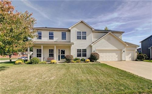 Photo of 16959 Olympus Boulevard, Westfield, IN 46062 (MLS # 21689839)