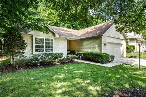 Photo of 11244 Tall Trees Drive, Fishers, IN 46038 (MLS # 21731839)