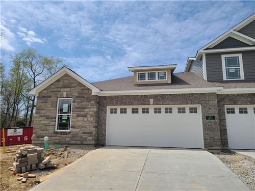 Photo of 14438 Stunner Pass Drive, Fishers, IN 46038 (MLS # 21755839)