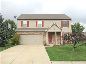 Photo of 540 Tracy, Brownsburg, IN 46112 (MLS # 21559840)