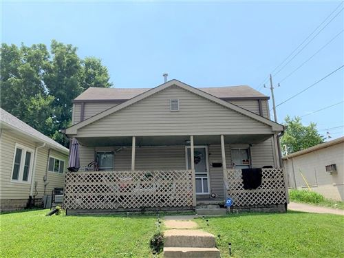 Photo of 1115 NELSON Avenue, Indianapolis, IN 46203 (MLS # 21799840)