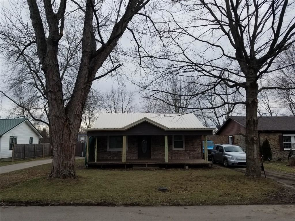 2627 West 34th Street, Anderson, IN 46011 - #: 21685840