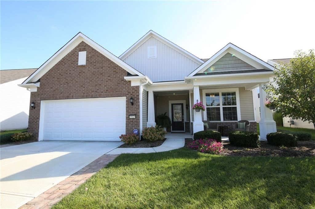 15329 Trebbiano Drive, Fishers, IN 46037 - #: 21740840