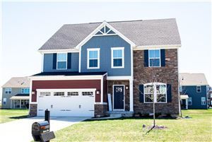 Photo of 15153 Betton, Fishers, IN 46037 (MLS # 21629842)