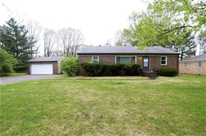 Photo of 5738 North Ewing, Indianapolis, IN 46220 (MLS # 21663842)