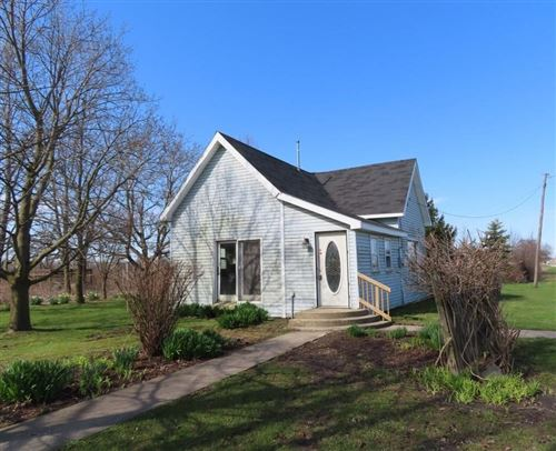 Photo of 6381 West Delphi Pike, Swayzee, IN 46986 (MLS # 21678842)