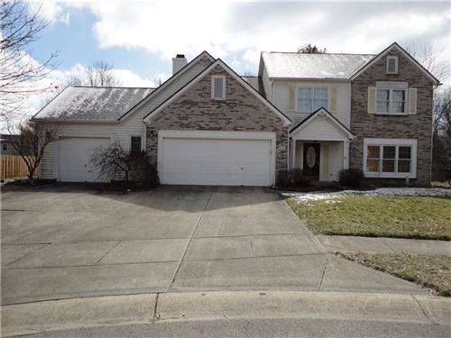 Photo of 14460 CHERRY RIDGE Road, Carmel, IN 46033 (MLS # 21702842)