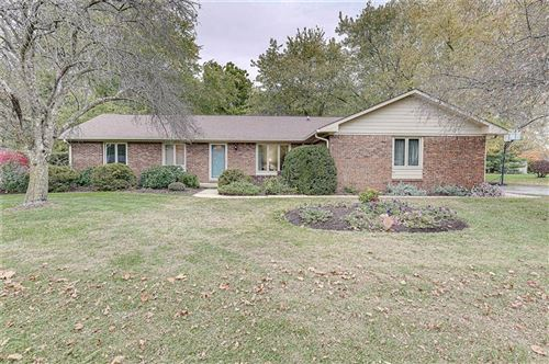 Photo of 7828 East County Road 150 S, Avon, IN 46123 (MLS # 21748842)