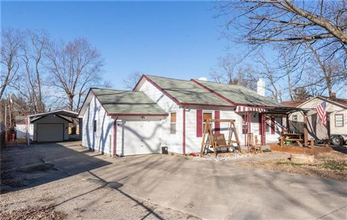 Photo of 3812 South Olney Street, Indianapolis, IN 46237 (MLS # 21762842)