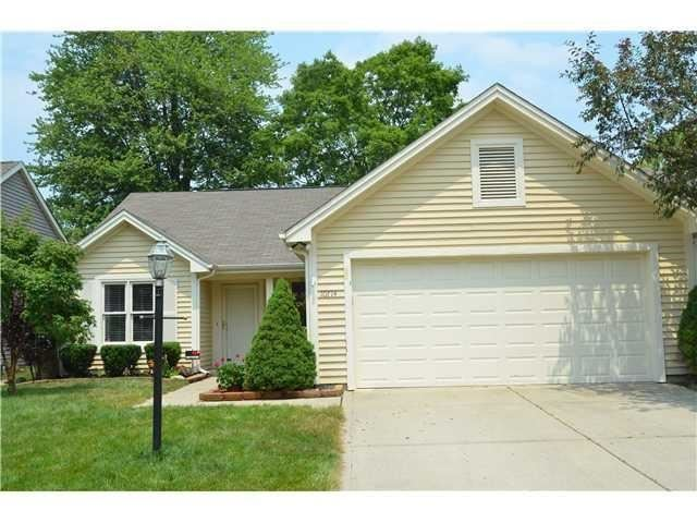 10714 SEAVIEW Lane, Indianapolis, IN 46236 - #: 21674842