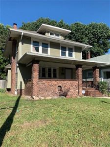 Photo of 3602 North Kenwood Avenue, Indianapolis, IN 46208 (MLS # 21674843)