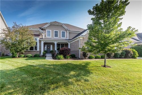 Photo of 14638 Normandy Way, Fishers, IN 46040 (MLS # 21720843)