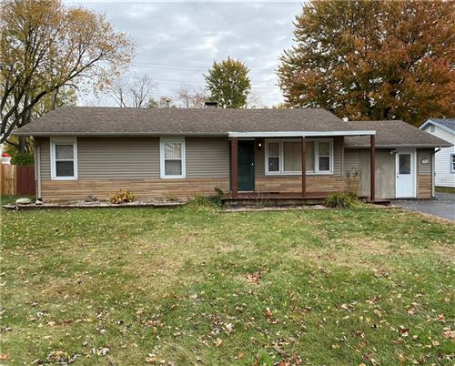 Photo of 4506 Southern Avenue, Anderson, IN 46013 (MLS # 21748843)
