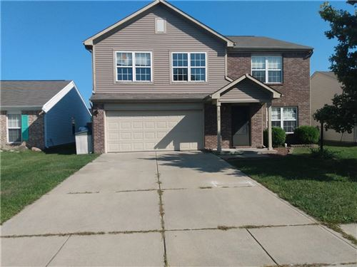 Photo of 8106 Little River Lane, Indianapolis, IN 46239 (MLS # 21813843)