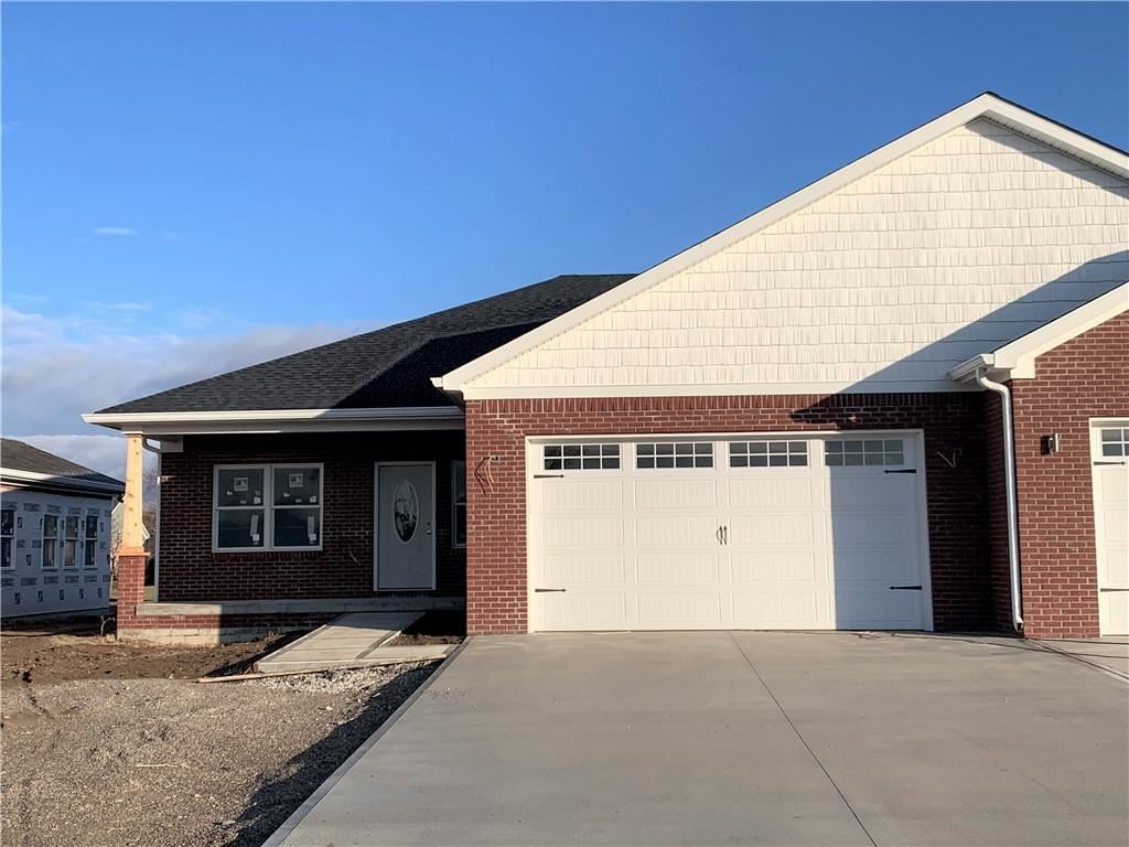 7 Bridge Hampton Drive, Crawfordsville, IN 47933 - #: 21760843