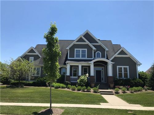 Photo of 1799 Hourglass Drive, Carmel, IN 46032 (MLS # 21683844)
