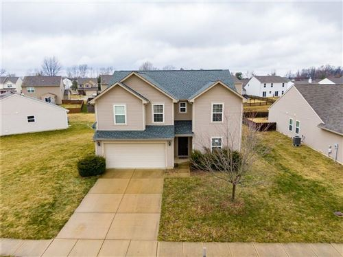 Photo of 4650 Plowman Drive, Indianapolis, IN 46237 (MLS # 21696844)