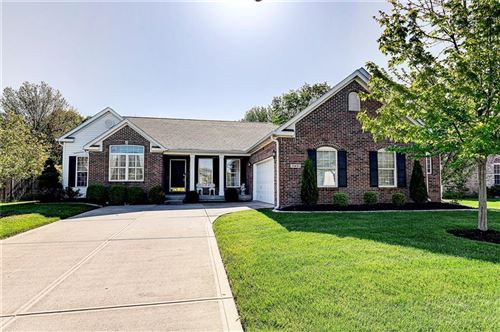 Photo of 11431 Rainbow Falls Lane, Fishers, IN 46037 (MLS # 21781844)