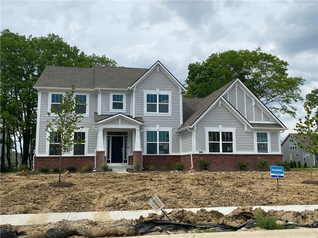 16390 Province Court, Fishers, IN 46040 - #: 21699844