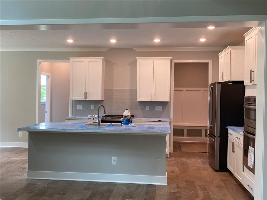 Photo of 16390 Province Court, Fishers, IN 46040 (MLS # 21699844)