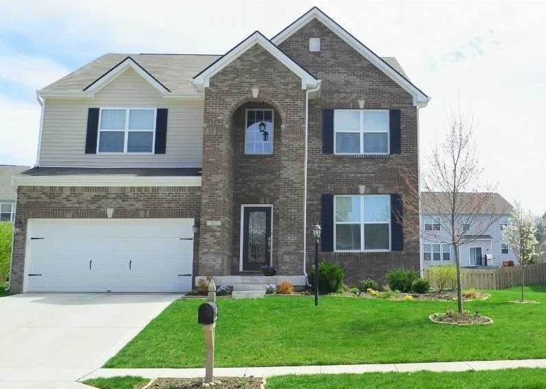 7671 Three Arch Overlook, Noblesville, IN 46062 - #: 21701844