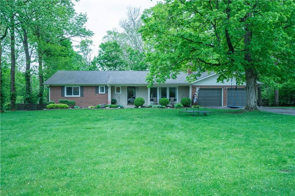 6206 Breamore Road, Indianapolis, IN 46220 - #: 21705844
